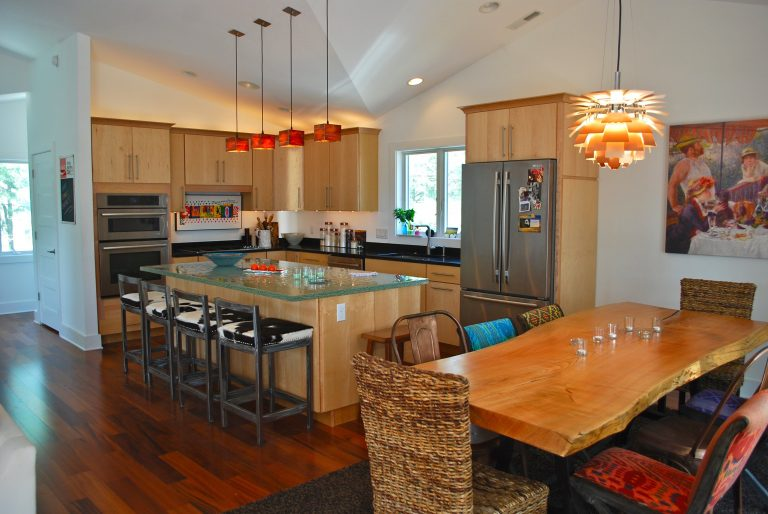 KITCHEN & BATH - Home Contractor, Home Builder : Lewes ...